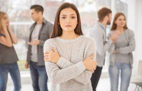 Как проявляется социофобия?