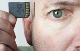 Ученые помогут улучшить человеческую память
