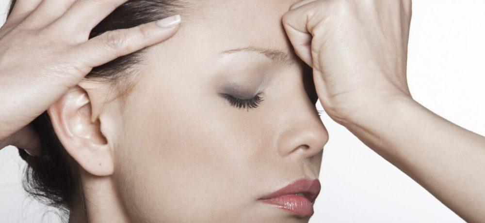 Как избавиться от головной боли естественным способом