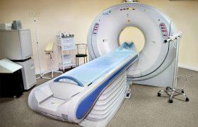 Компьютерная томография: лучше хорошо подумать!