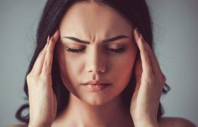 Типы головной боли и способы избавления от недуга