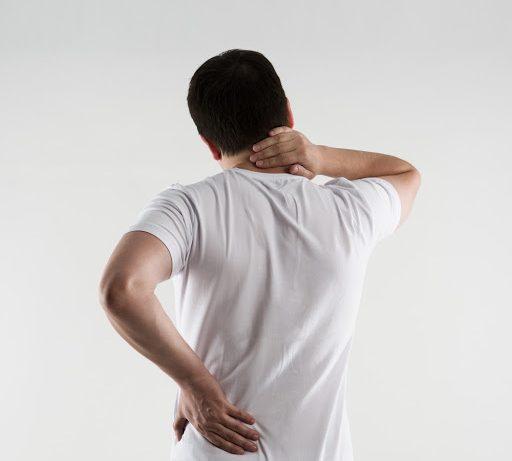 Профилактика остеохондроза. Упражнения