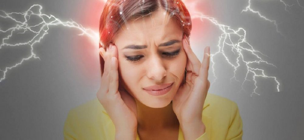 Частые головные боли — в чем причина?