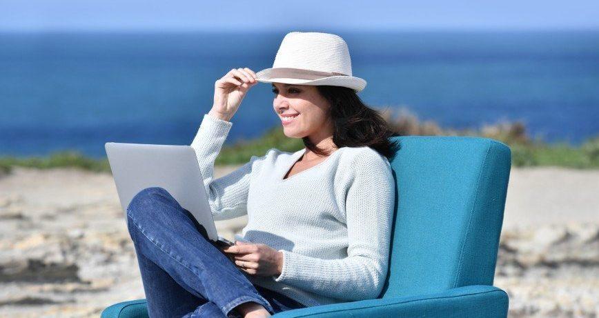 Жизнь в доме с видом на океан укрепляет психическое здоровье