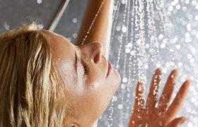 Водные процедуры на борьбе с переутомлением