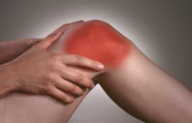 Артрит коленного сустава: симптомы
