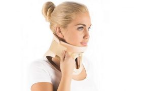 Причины, симптомы и лечение дисторсии шейного отдела позвоночника