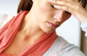 Генерализованное тревожное расстройство: диагностика и лечение