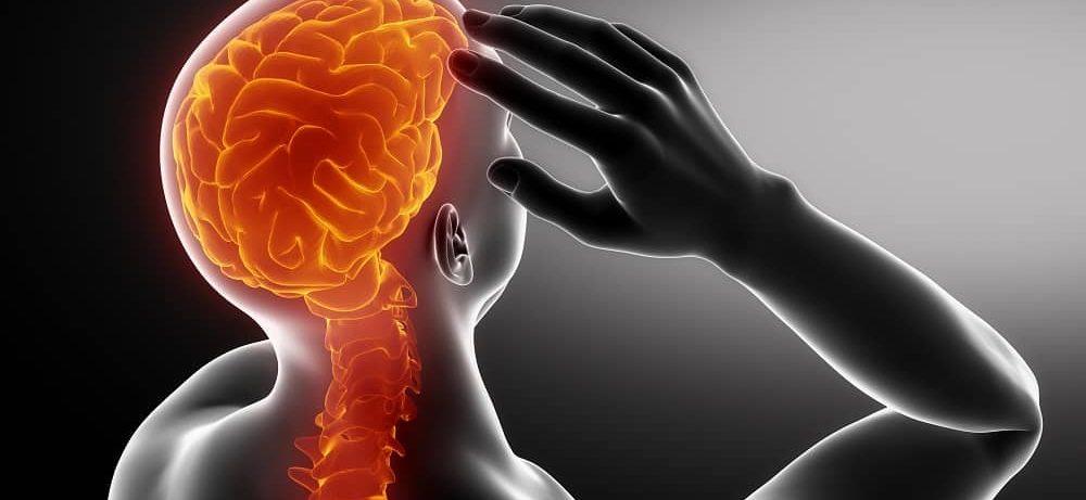 5 признаков того, что ваша головная боль на самом деле мигрень