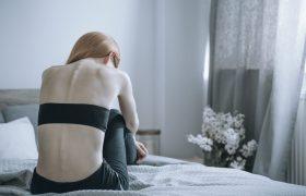 Нервная анорексия: причины развития, последствия, лечение