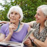 Вакцинация от инфекций снижает риск развития деменции Альцгеймера