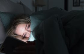 Биоритмы организма: часы внутреннего сгорания