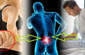 Причины возникновения болей в пояснице