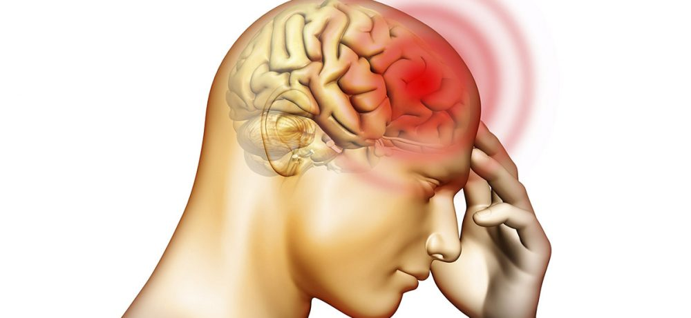 Цефалгия головного мозга – в чем она проявляется?