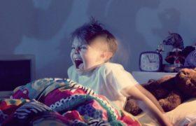 Страхи ребенка. О разновидностях детских фобий и о том, как с ними бороться