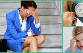Головокружение: 5 случаев, когда оно опасно для здоровья и жизни