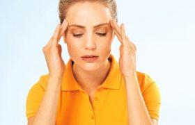 Головные боли при остеохондрозе шейного отдела – как болит, и что делать?