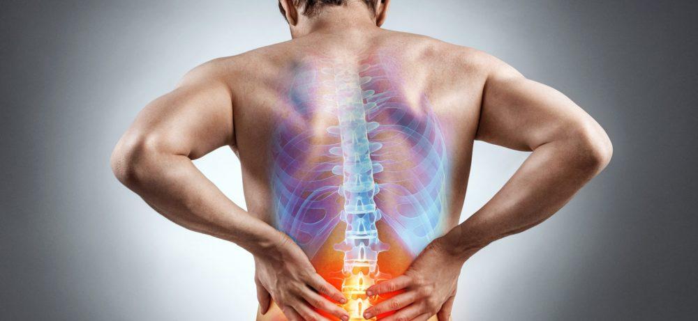 Болезнь перегруженной спины