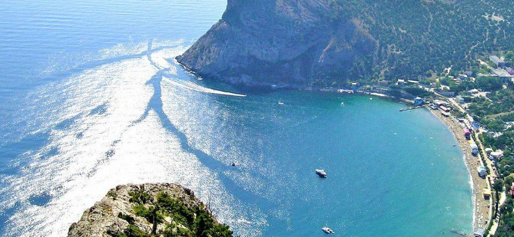 Что предлагают курорты Крыма любителям активного отдыха?