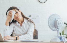Пот может быть опасен: когда нужно бить тревогу?