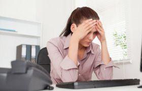 Нервные расстройства: тревога и депрессии