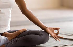 Йога в терапии вазовагальных обмороков