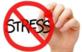 Эффективные способы для снятия стресса