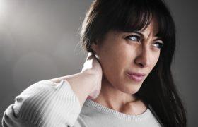Остеохондроз шейного отдела: симптомы, лечение, массаж и гимнастика